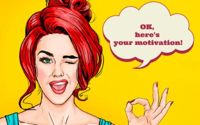Де знайти мотивацію для вивчення англійської?