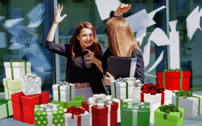 """Топ 12 фраз з теми """"Подарунки"""""""