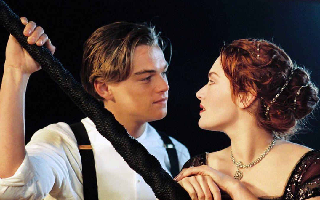"""Урок англійської по фільму """"Титанік"""""""