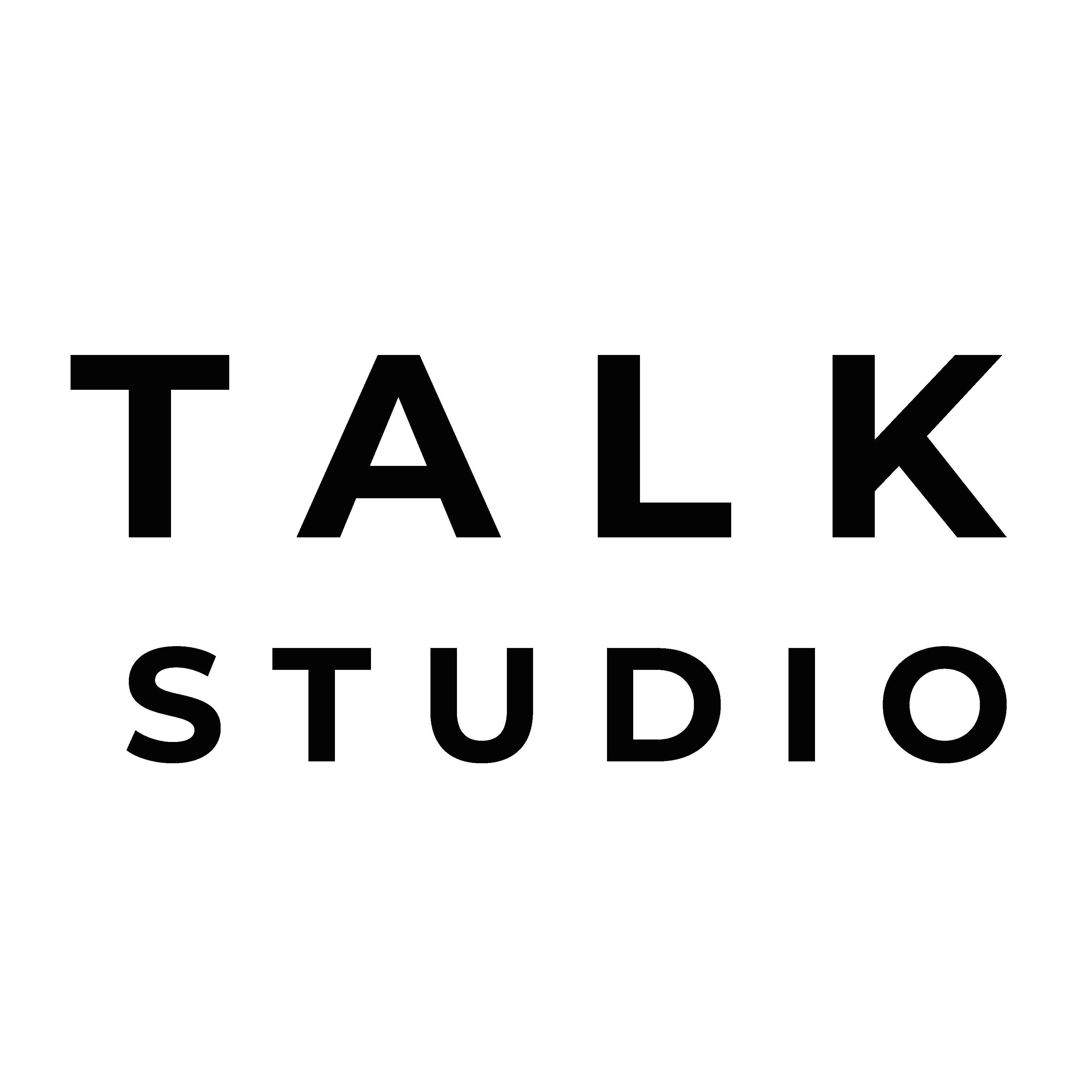 Talk Studio